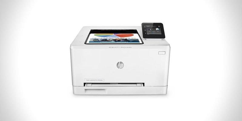 nejlepší barevná tiskárna hp m254dw