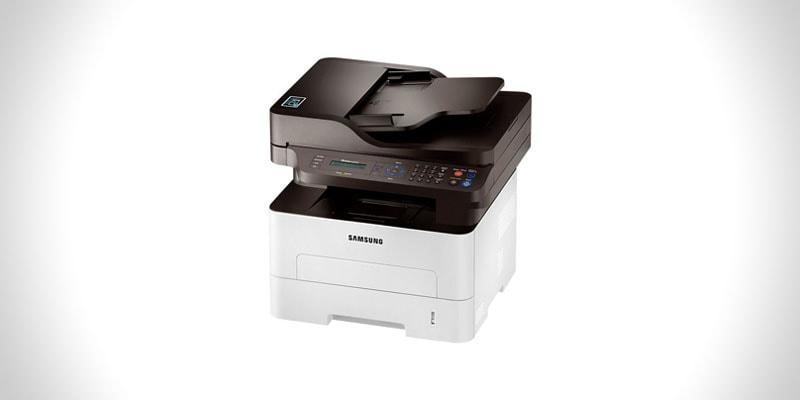 nejlepší černobílá tiskárna se skenerem samsung m2885fw