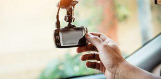 nejlepší kamera do auta