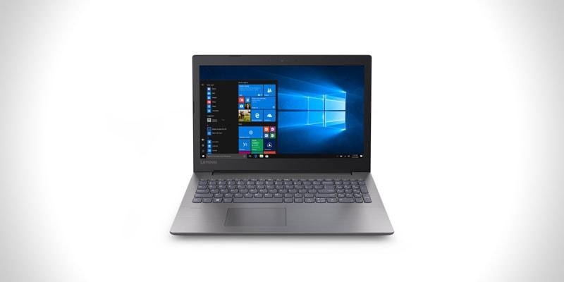 nejlepší herní notebook do 15000 Kč lenovo ideapad 330