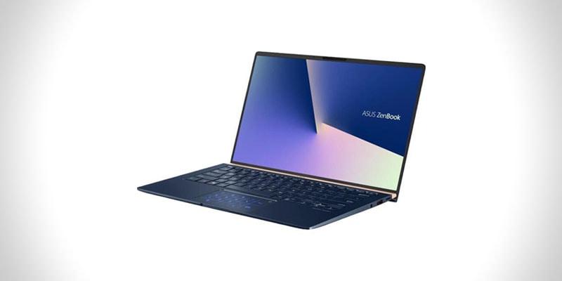 nejlepší notebook do 30000 Kč asus zenbook ux433fn