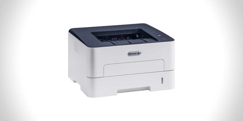 nejlepší laserová tiskárna Xerox B210V_DNI