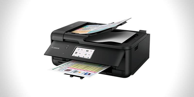 nejlepší inkoustová tiskárna