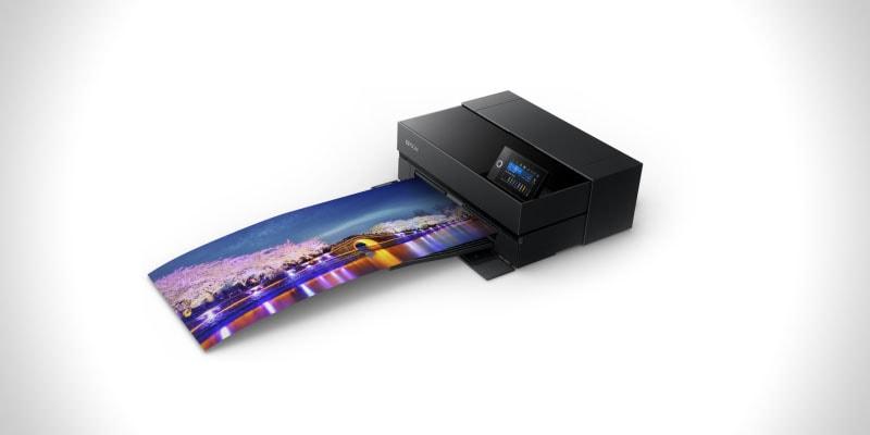 nejlepší tiskárna fotek pro profesionály epson surecolor p900