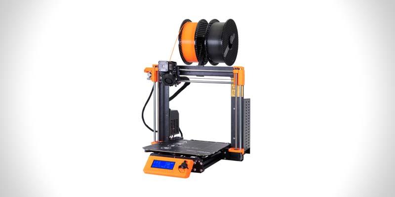 nejlepší 3D tiskárna průša i3 mk3s+